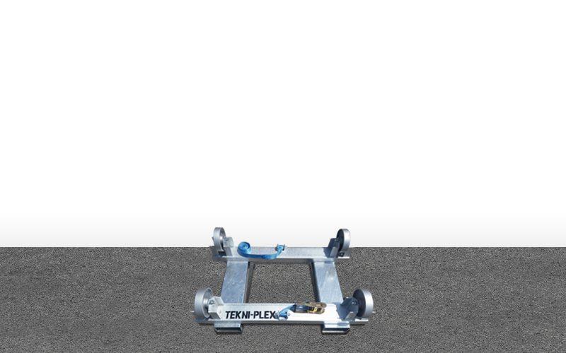 Berceau à roues – Tekni Plex Inventec