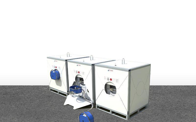 Cadre H4 Air Liquide Advanced Business