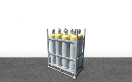 Gaz Industriel